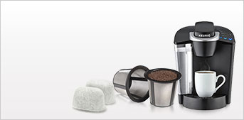 Coffee Machine Filters